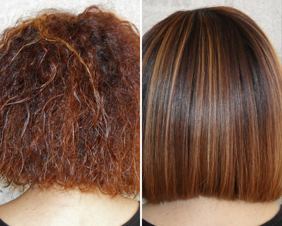 Now Offering Keragreen The Natural Keratin Protein Smoothing